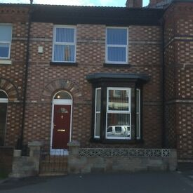 3 bedroom house to rent let Rice Lane Walton Liverpool Fully Refurbished