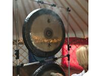 Certified Full Gong Practitioner Training