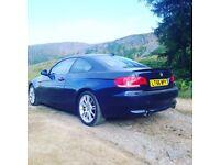 BMW 335i jb4 400+bhp 6 speed Manual Not M3 E92,335d