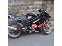 2003 Rieju RS2 50 (With Aprilia RS 50 Engine) 12 month MOT