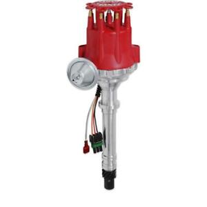 MSD Ready-To-Run Distributor for Chevy V8 | PN#: 8360 | Free Shipping in Canada | Order today at motorwise.ca
