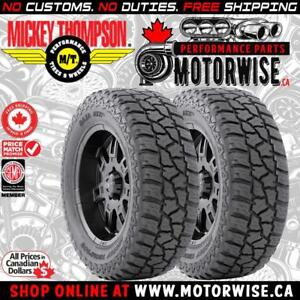 Mickey Thompson Baja ATZ P3 Tires | Shop Online at www.motorwise.ca