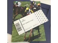 Ascot, King George VI Day Sat 23rd June