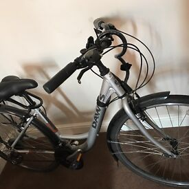 Bicycle for sale in great condition, one year old.