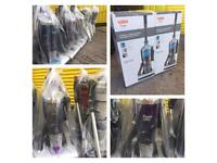 FREE DELIVERY VAX BAGLESS UPRIGHT VACUUM CLEANER HOOVERS jle