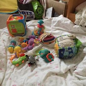 Need gone today Bundle of toys