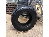 Loader tyres 12.5 x 20 Matbro/Manitou