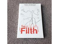 The Filth Graphic Novel