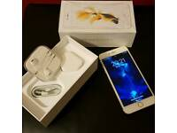 128gb iPhone 6S Plus in Gold A+ condition
