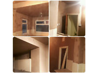 Building / Plastering / Electrical / Joinery / Handyman / painting / roofing / rubish removal