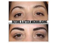 SPECIAL OFFER ON INDIVIDUAL AND RUSSIAN 3D EYELASHES, MICROBLADING, SEMI PERMANENT MAKEUP MAKE UP
