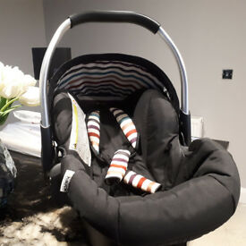 HAUCK Car seat in good condition