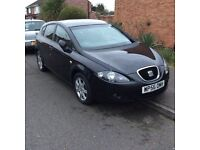Seat Leon 2.0 reference sport 5 door manual