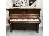 "🎵***SOLD OTHERS AVAILABLE**** QUALITY ""CHALLEN"" UPRIGHT PIANO *** CAN DELIVER***🎵"