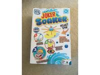Free new joker soaker game
