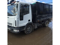 WASTE COLLECTION RUBBISH REMOVAL JUNK CLEARANCE LONDON