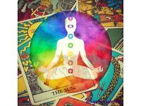 Spiritual Couple Psychic Tarot Reading