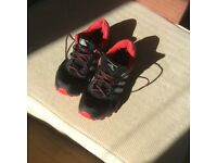 Trainers men's size 12 adidas