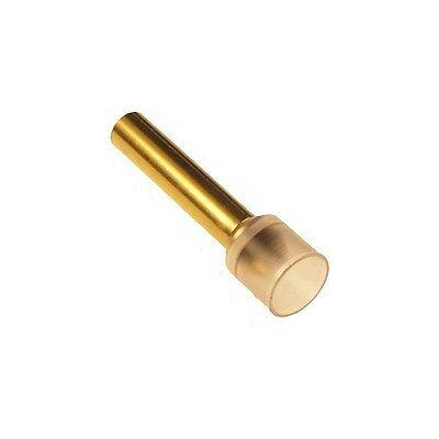 Wbt-0445 Aderendhülsen 10mm² Vergoldet Knickschutz Crimp Sleeves 10qmm 854337 Tv, Video & Audio