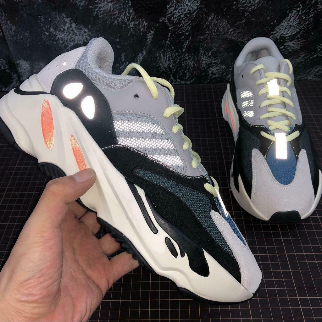 the best attitude f5d2d 13583 adidas Yeezy Boost 700 Wave Runner Solid Grey | in Cathays, Cardiff |  Gumtree