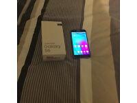 Samsung Galaxy S6 32GB Black Sapphire unlocked New with warranty