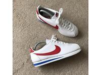 Nike Cortez, size 7!!