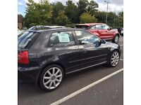 Audi A3 1.8t Auto / Full Leathers / Low Miles