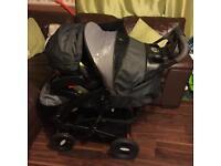 Mothercare Pushchair pram Graco