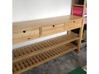 Kitchen Unit/Storage Unit