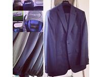 10 x Men's Designer Suits