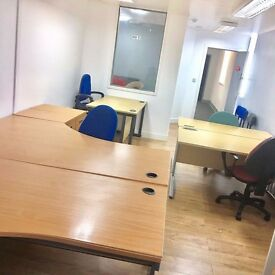 ***SERVICED OFFICES ALL BILLS INC***