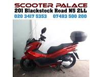 Honda PCX 2015 125cc excellent condition (WE HAVE FORZA PS SH VISON NMAX XMAX)