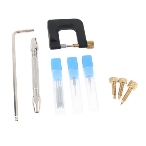 Damaged Screw Extractor Set Glasses Accessories Screwdriver