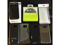 Unlocked 64GB Samsung Galaxy S6 Black