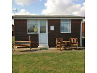 Sunny Joe's Bridlington holiday chalets to let