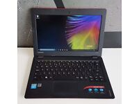SILVER LENOVO 100S/ INTEL QUAD CORE 1.83 GHz / 2 GB Ram/ 32 GB HDD/ WEBCAM/ HDMI - WINDOWS 10