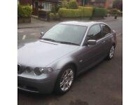 BMW M Sport Compact