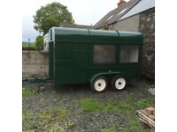 Shooting / Game / Beaters Trailer for sale.