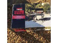 Big American grill