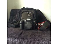 Mint condition Canon 5D Mark ii