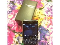 BlackBerry Classic Unlocked A 12 months Guarantee