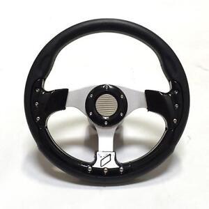 Golf Cart Steering Wheel Ebay
