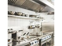 Kitchen spaces wanted in Midlands