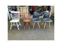 Chairs-free