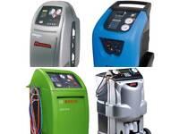 AIR CON CONDITIONING MACHINE SERVICE, REPAIR & CALIBRATIONS