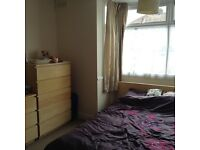 Unfurnished Double Room in Houseshare with Owner + 2 Spaniel Dogs. Avail Beg Sept.