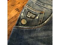 Mens G-Star Jeans