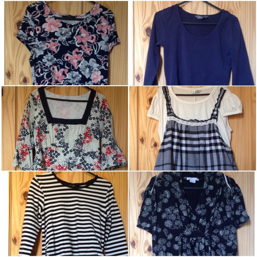 Maternity Clothes Bundle size 8in Sheffield, South YorkshireGumtree - Size 8 Maternity Clothes bundle. There are 7 items including 4 dresses and 3 tops. They are from Mamas & Papas, Mothercare and ASOS. All in very good used condition