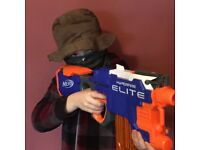 Nerf business for sale