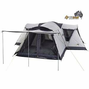 Oztrail Seaview 12 Person Tent - Never used Singleton Rockingham Area Preview
